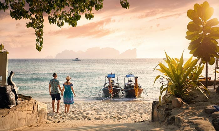 Best Times to Visit Koh Phi Phi