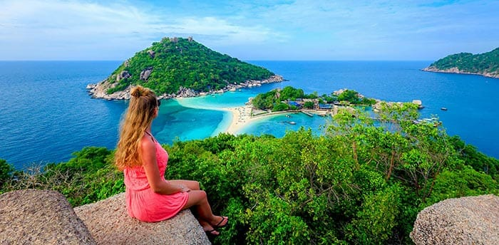 Top Attractions and Activities on Koh Tao