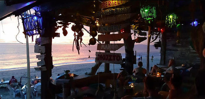 Best Bars on Koh Lanta