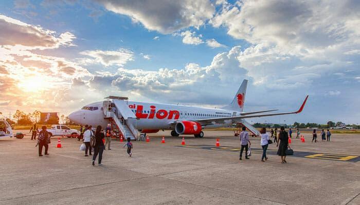С Пхангана в Бангкок на пароме, автобусе и самолете