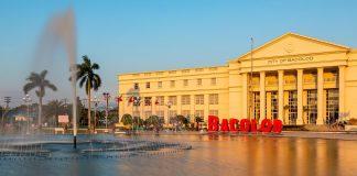 Manila to Bacolod