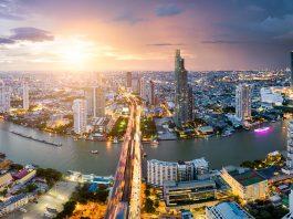 Penang to Bangkok