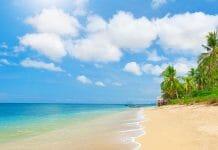 Чем заняться на острове Ланта
