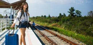 기차로 베트남 여행하기