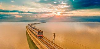 Путешествие по Таиланду на поезде