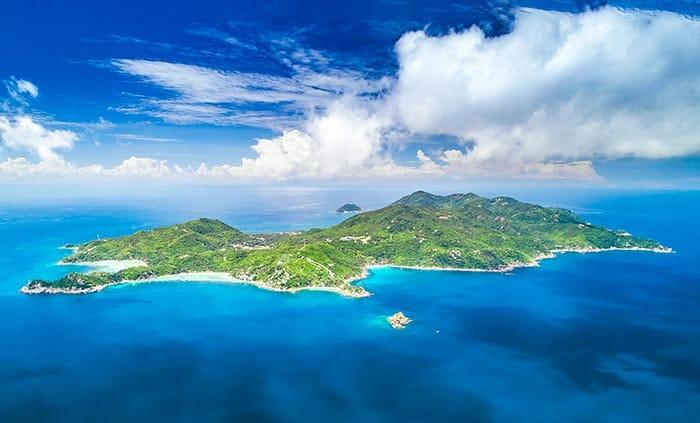 Лучшее время для посещения острова Тао