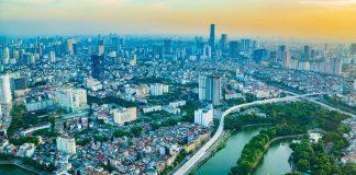 Hanoi Airport to City