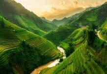 하노이에서 사파