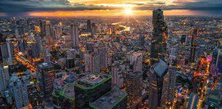 코사무이에서 방콕