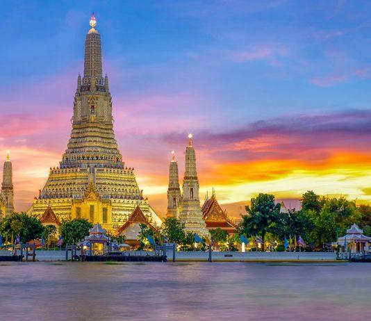 Koh Tao to Bangkok