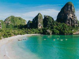 Surat Thani to Krabi