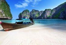 Чем заняться на острове Пхипхи