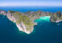 Ao Nang to Koh Phi Phi