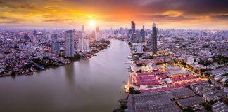 치앙마이에서 방콕