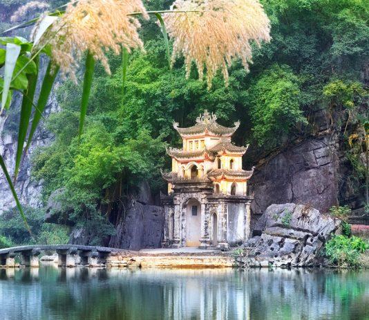 Из Ханоя в Ниньбинь
