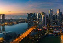 Из Джохор-Бару в Сингапур