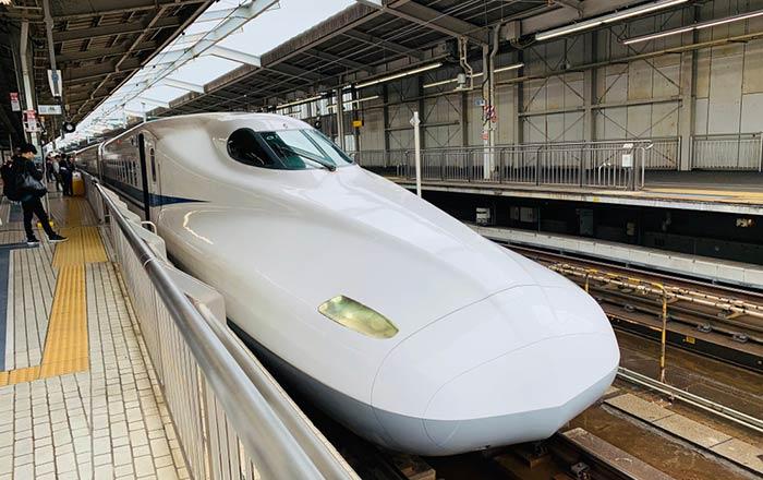 Способы добраться из Осаки в Нагою