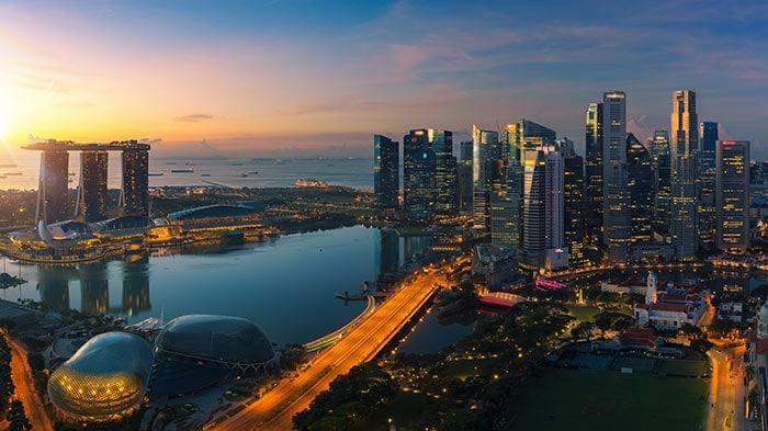 싱가포르에서 페낭으로 이동하는 방법