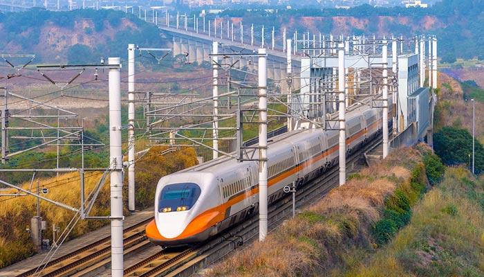 Способы добраться из Тайбэя в Тайчжун