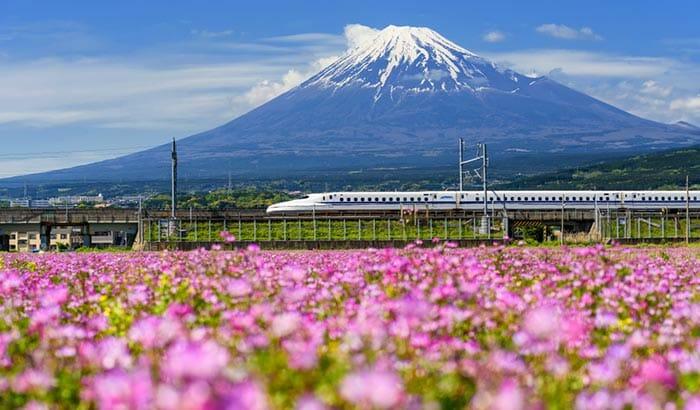 일본 기차는 안전한가요?