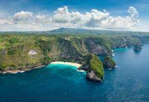 С Бали на остров Нуса-Пенида