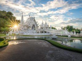 Из Бангкока в Чианграй