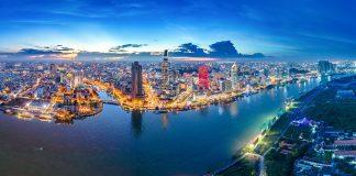하노이에서 호치민 시티