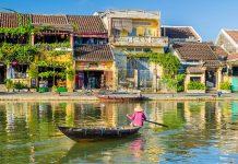 하노이에서 호이안