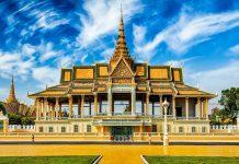 호치민에서 프놈펜