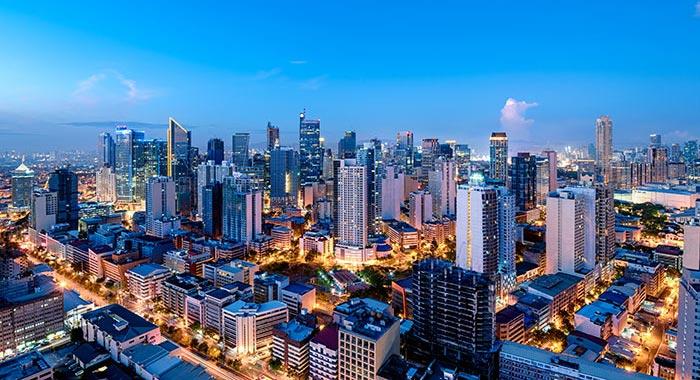 Способы добраться из Манилы в Баколод