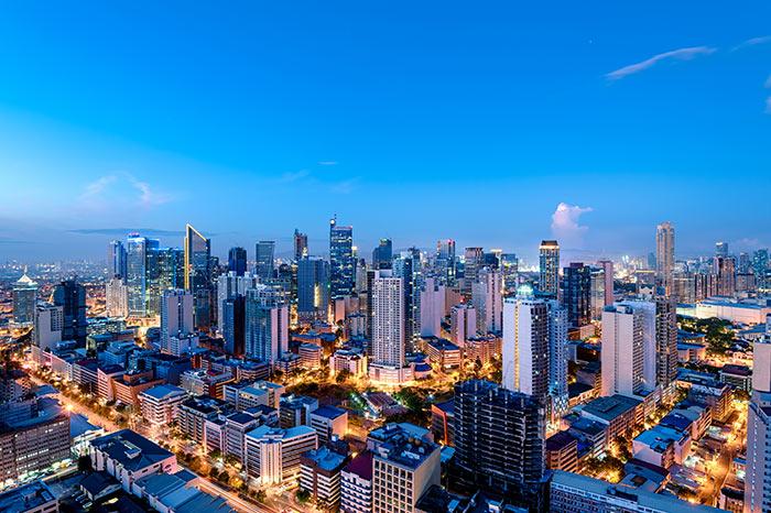 Способы добраться из Манилы в Виган