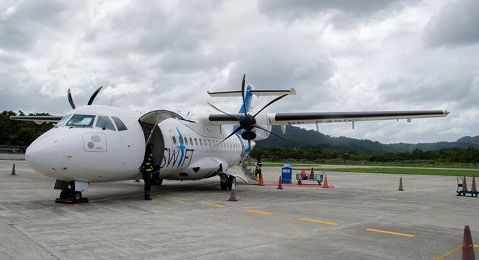 푸에르토 프린세사에서 코론 비행기로 이동