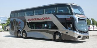Transnasional Company Review