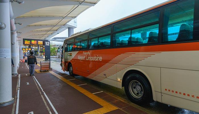일본의 버스 유형