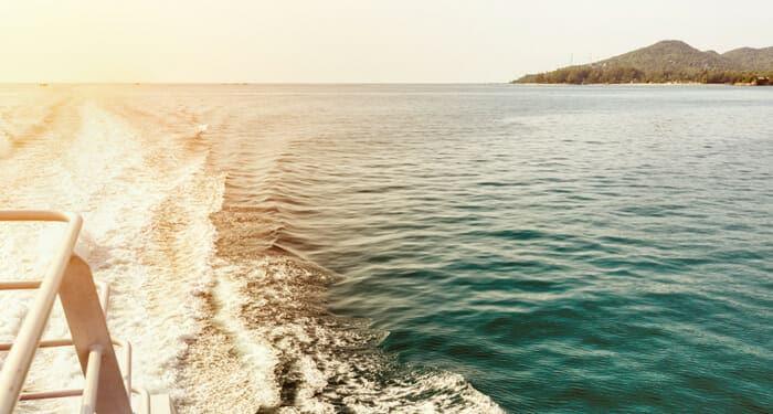 Способы добраться из Краби на остров Пханган