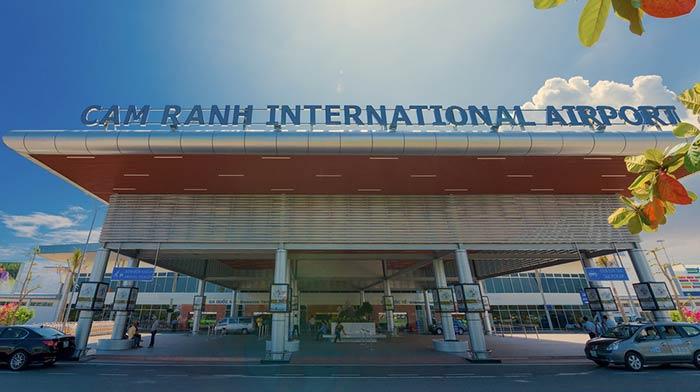 Из Дананга в Нячанг на самолете