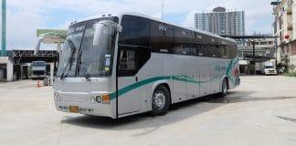 Greenbus Company Review