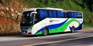 Isarog Bus Company Review