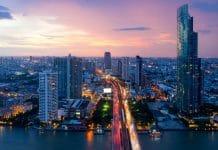 코팡안에서 방콕