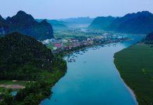 Из Ниньбиня в Фонг Нха