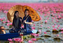 Из Бангкока в Удонтхани