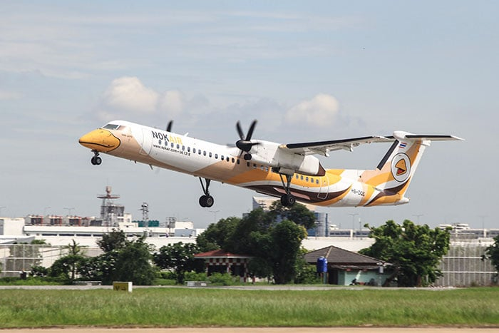Авиарейсы из Бангкока в Чумпхон