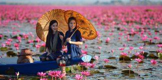 방콕에서 우돈타니