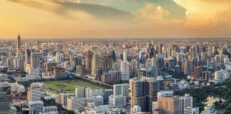 Airbnb in Bangkok