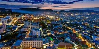 Airbnb in Hua Hin