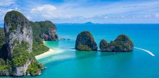 Airbnb in Krabi
