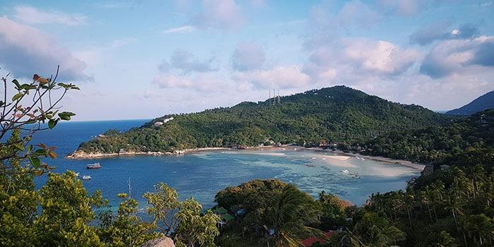 Chalok Bay
