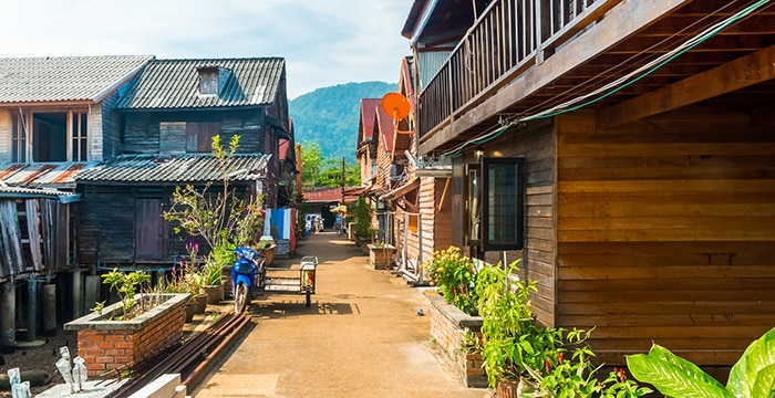 Is Airbnb legal in Koh Lanta?