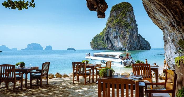 Is Airbnb legal in Krabi