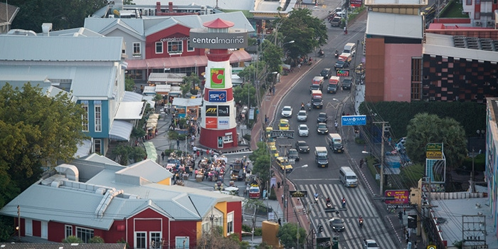 Pattaya Sai 2 Rd